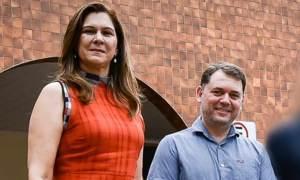 Paula Mariano assume oficialmente a Secretaria de Saúde do Acre