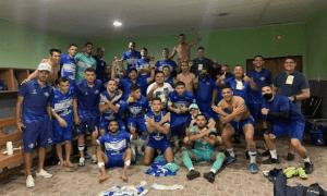 Atlético-AC atropela GAS e tem sua primeira vitória em competições nacionais desde 2019