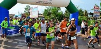 Corrida do Fogo será no domingo/Foto: Arquivo(Michael Dantas)