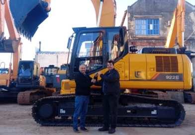 Prefeitura de Santo Antônio da Patrulha receberá nova escavadeira hidráulica