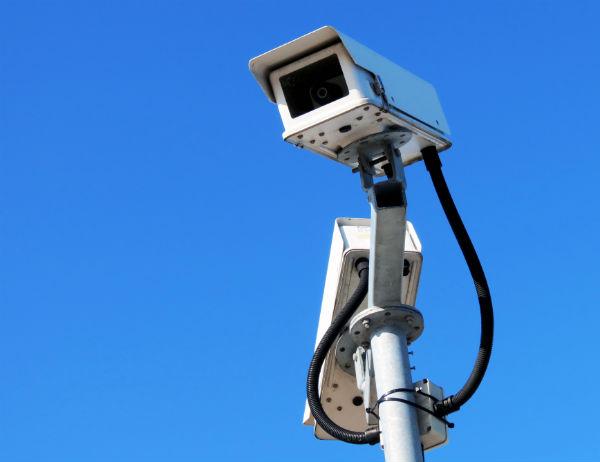 Em Vazante, Radar na curva da serrinha já está realizando multas