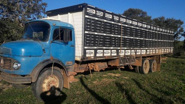 Polícia mata suspeito de tentativa de roubo de gado na zona rural