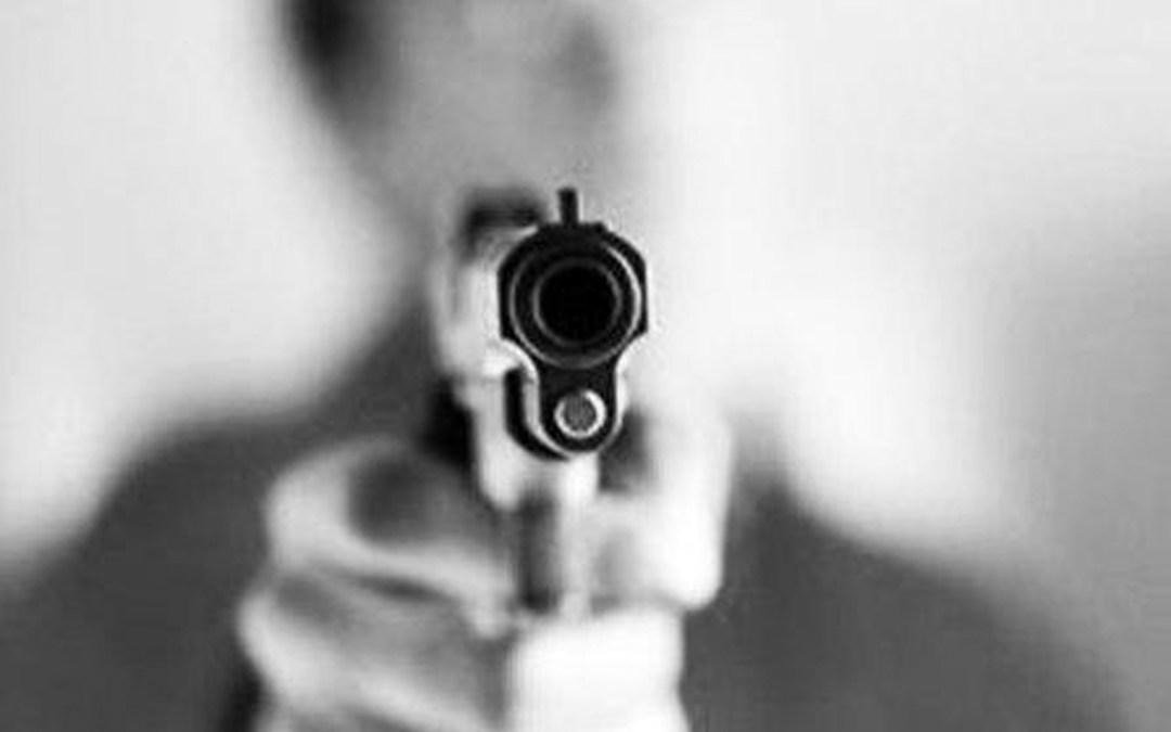 Casal é feito refém após assalto em Vazante