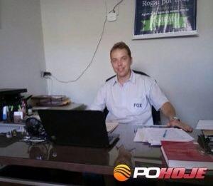 Vereador de Lagamar devolve dinheiro não usado em diária