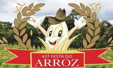 Festa do Arroz de São Brás de Minas será de 26 a 28 de maio