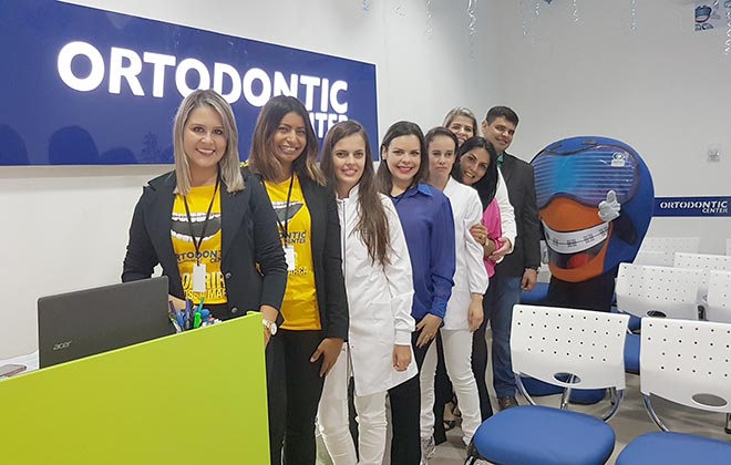 Ortodontic Center inaugura clínica especializada em ortodontia em Patos de Minas