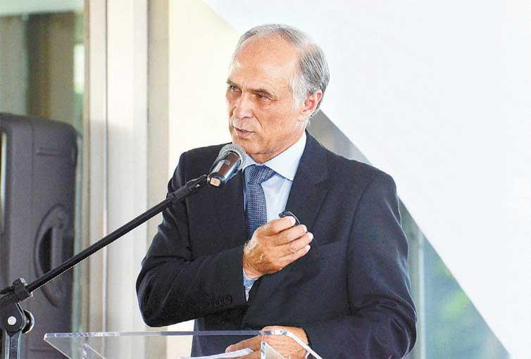 Segundo Folha de São Paulo, JBS aponta repasses para Antônio Andrade, que nega acusações