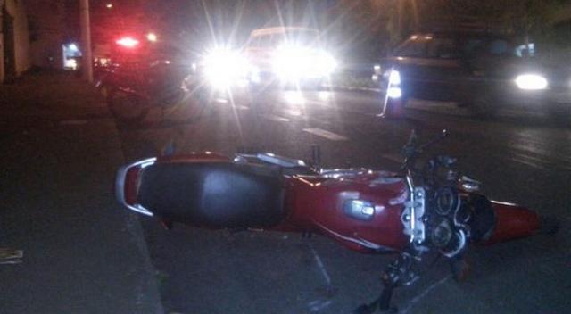 Jovem morre em São Gotardo após acidente de trânsito