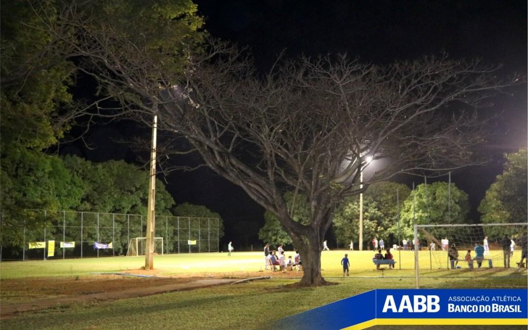Confira as fotos da 1ª Copa Ouro Citadina da AABB de Vazante