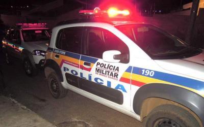Bandidos rendem família, roubam arma e pertences de fazenda na zona rural de Rio Paranaíba