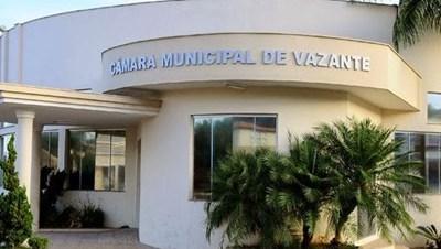 Vereador de Vazante lamenta repasse para Expozante e acredita que dinheiro deveria ter sido aplicado em outro setor