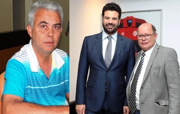 VAZANTE: Vereador Edgar reivindica inclusão do município no programa segundo tempo