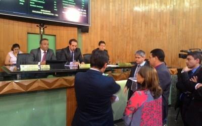 Câmara autoriza pagamentos acima do salário do prefeito