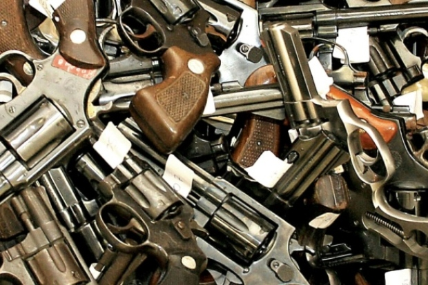 ENQUETE: Senado abre consulta pública sobre Estatuto do Armamento