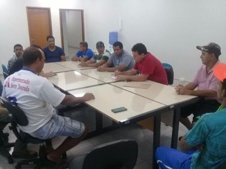 Reunião consegue deixar Campeonato Municipal de Vazante ainda de pé