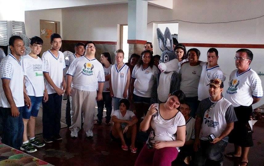 Vereadores municipais aprovam projeto de repasse financeiro para a APAE de Vazante