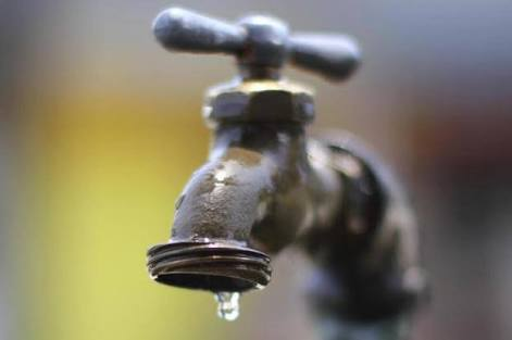 Por falta de energia elétrica COPASA irá interromper fornecimento de água em Vazante