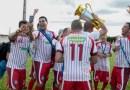 Seleção Vazantina conquista Copa Zinco de Futebol Amador