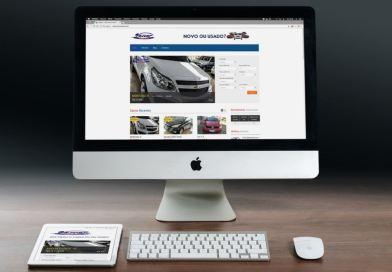 VazCar lança site de veículos para Vazante e região