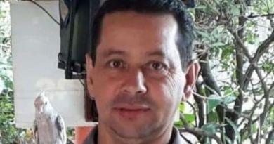 Lagamarense não resiste a ferimentos e morre após acidente em Patos de Minas