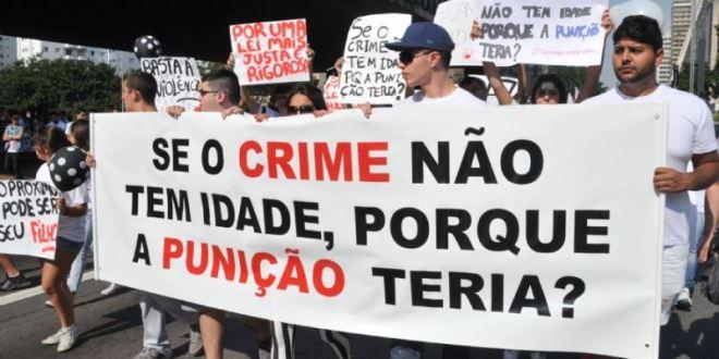 PT luta contra a redução da maioridade penal e ameaça ir ao STF