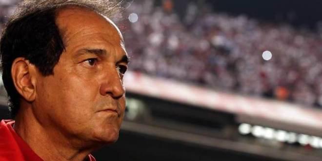 Após nova derrota do São Paulo Muricy diz que está envergonhado