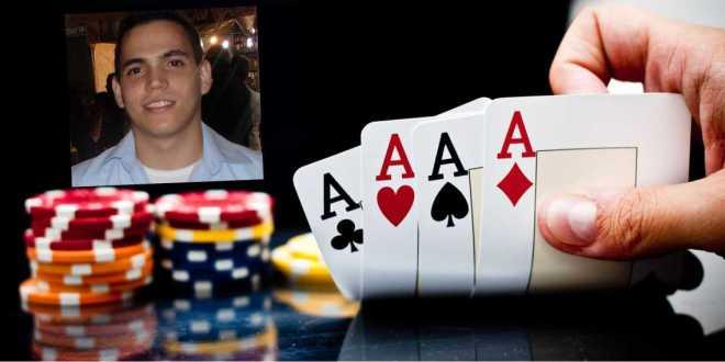 Goiano ganha quase 2 milhões de reais em campeonato de Poker