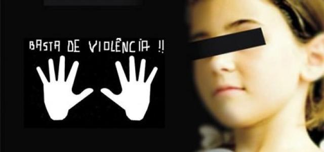 Preso suspeito de estuprar filha e sobrinha de 3 e 4 anos em Caldas Novas