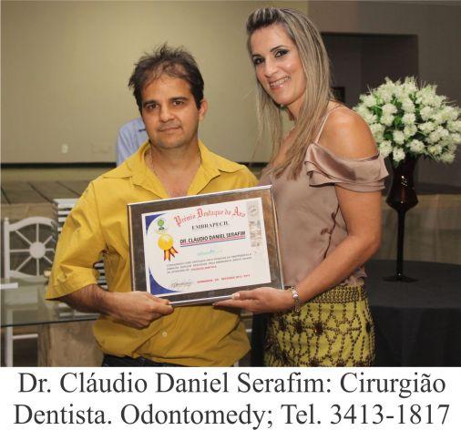 17 - Dr. Cláudio Daniel