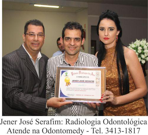 30 - Janer José Radiologia