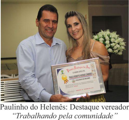 37 - Paulinho do Helenês