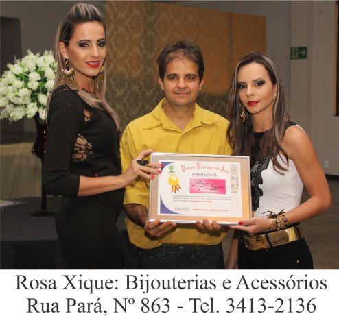 45 - Rosa Xique
