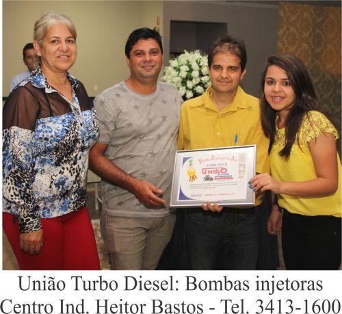 53 - União Turbo Diesel