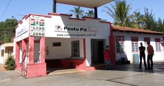 POSTO PIT STOP - 02