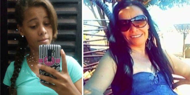 Rapaz suspeito de matar jovem de 14 anos, a mãe dela e ainda tentar suicídio
