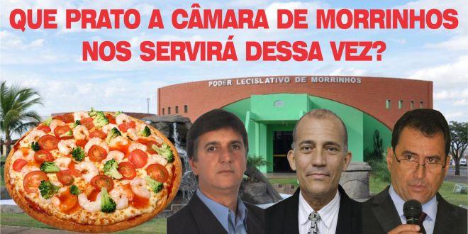 Nas mãos deles: Cristóvam Júnior, Carlão e Paulinho formam comissão que decidirá relatório que pode ser a favor ou contra a cassação