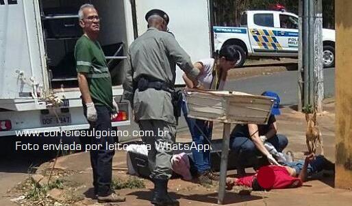 Piracanjuba: PM registra homicídio e tentativa de homicídio quase ao mesmo tempo