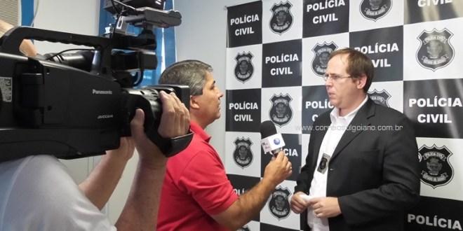 DE NOVO! Polícia Civil apreende outras duas menores com drogas em Morrinhos