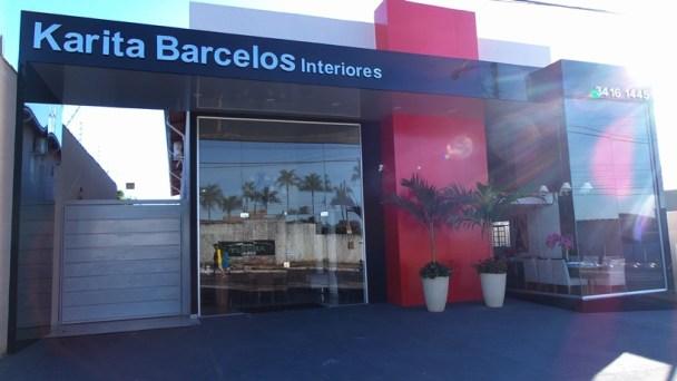 Nova loja na Rua Manoel Lemes de Mendonça