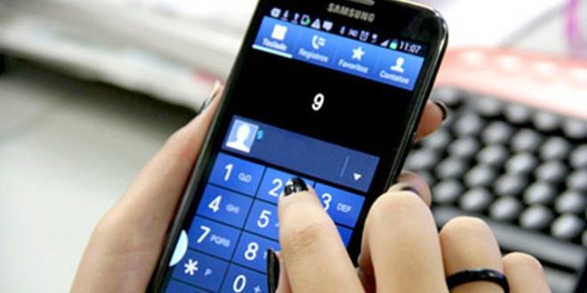 O número do seu telefone mudou!!! Desde 29 de maio ele foi acrescido do 9 antes do seu número anterior… Atualize seus contatos na agenda!!!