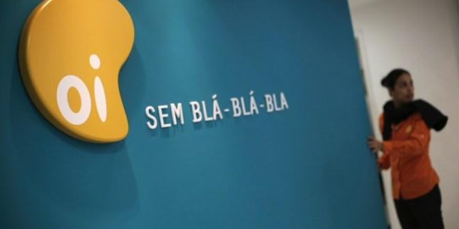 Justiça aceita pedido de recuperação judicial da Oi… é a maior da história do Brasil… mais de 65 Bilhões de Reais!!!