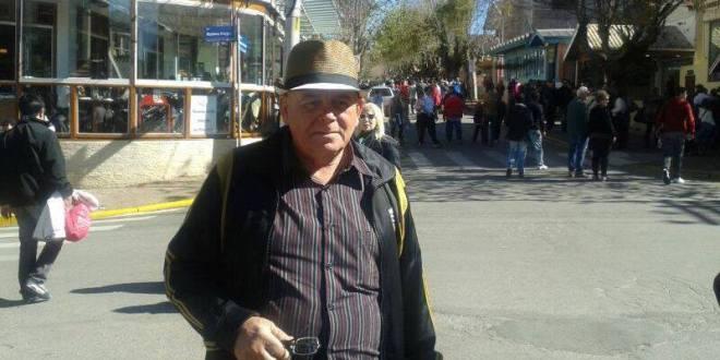 Morreu o amigo Vasco Frauzino Pereira. Ele estava internado em Goiânia desde o fim do ano passado