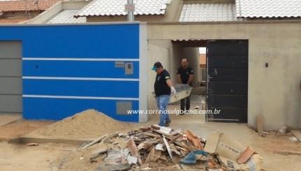 Policial Civil quase foi degolado
