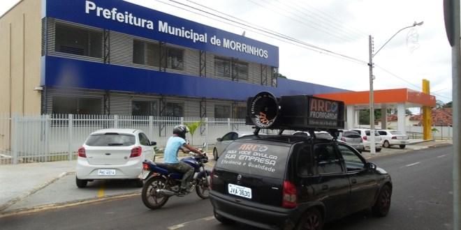 CONCURSO PREFEITURA: Convocados para trabalhar, na terceira chamada realizada pela Prefeitura de Morrinhos