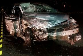 MORTE NA RODOVIA: Acidentes e mortes marcam final do feriadão nas rodovias goianas!