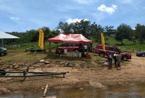 Corpo de Bombeiros registram mortes por afogamento em Goiás no período de carnaval