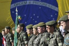 Intervenção Militar na Segurança Pública do Rio de Janeiro! Governo Federal decidiu intervir na questão