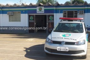 EXECUÇÃO: Jovem é morto a tiros no Clube dos Servidores da Prefeitura de Morrinhos. Outro fica ferido!