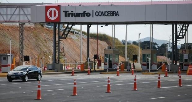 Triunfo Concebra avalia possibilidade de deixar Concessão da BR-153 em Morrinhos e municípios da região