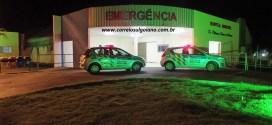 Sétimo Suicídio é registrado em Morrinhos, em 2018. Homem de 32 anos se mata por enforcamento!